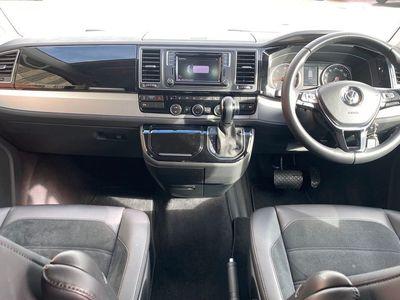 used VW Caravelle 2.0 TDI BlueMotion Tech 199 Executive 5dr DSG