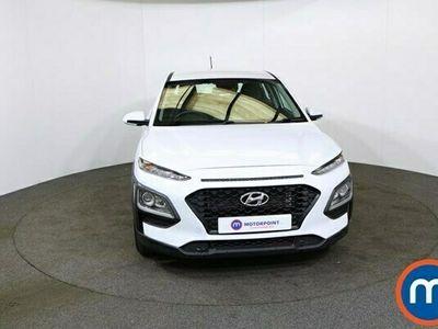 used Hyundai Kona 1.0 T-GDi S