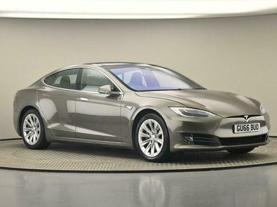used Tesla Model S 315kW 90kWh Dual Motor 5dr [Nav]
