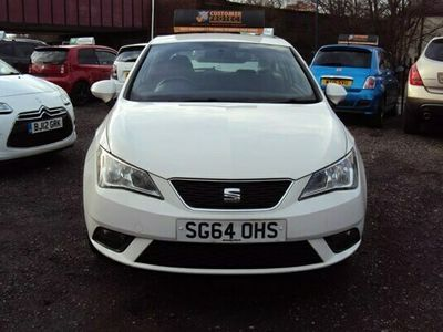 used Seat Ibiza Sport Coupe 1.4 Toca 3d