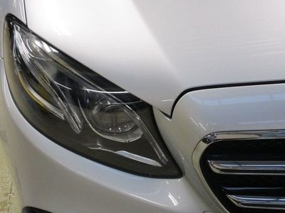 used Mercedes E50 AMG E-Class4Matic AMG Line Edition Prem + 4dr 9G-Tronic
