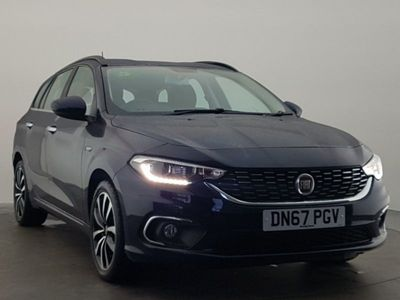 used Fiat Tipo 1.4 T-Jet [120] Lounge 5Dr