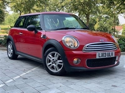 used Mini One D Hatch 1.63dr
