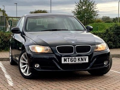 used BMW 318 3 Series 2.0 i SE 4dr