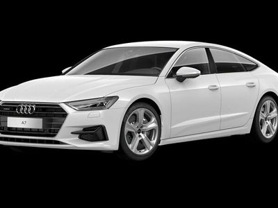 used Audi A7 55 TFSI Quattro Sport 5dr S Tronic