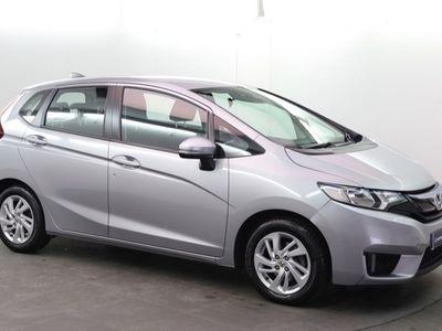 used Honda Jazz 1.3 i-VTEC SE Hatchback 5dr Petrol (s/s) (102 ps)