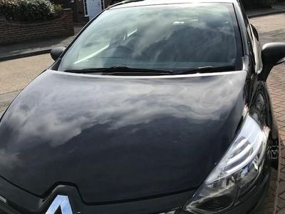 used Renault Clio 0.9 TCe ECO Expression + (s/s) 5dr