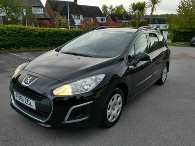 used Peugeot 308 SW 1.6 HDi FAP Access 5dr