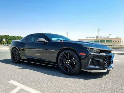 used Chevrolet Camaro SS INCLUDES SHIPPING, DUTIES AND UK REG COSTS