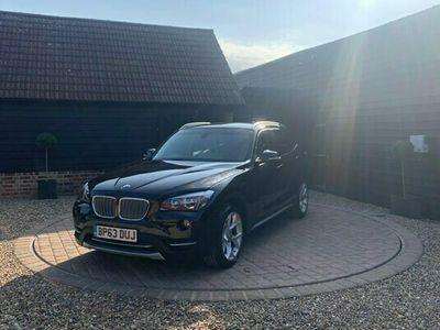 used BMW X1 2.0 20d xLine Auto xDrive 5dr