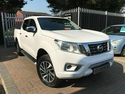 used Nissan Navara 2.3 dCi Acenta+ Double Cab Pickup 4WD (s/s) 4dr