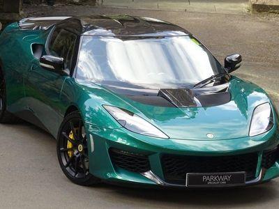 used Lotus Evora 410 SPORT MANUAL