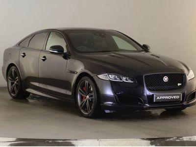 used Jaguar XJR XJ 5.0 [575] V8 Supercharged4Dr Auto