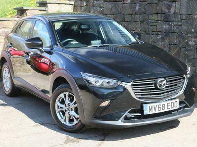 used Mazda CX-3 2.0 SE Nav + 5dr
