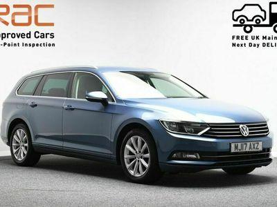 used VW Passat 2.0 SE BUSINESS TDI BLUEMOTION TECHNOLOGY 5d 148 BHP 0 PREVIOUS OWNER - 2 K