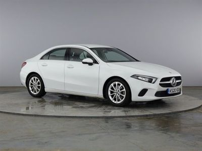 used Mercedes A200 SPORT