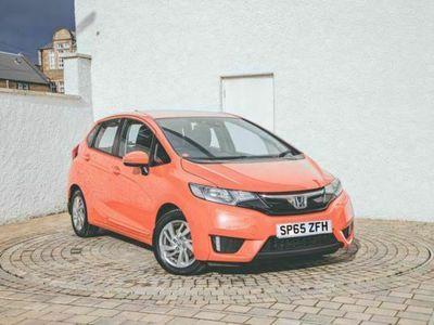 used Honda Jazz 1.3 i-VTEC SE 5-Door