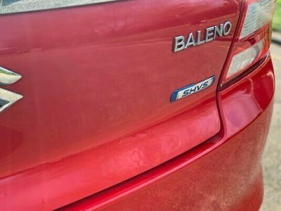 used Suzuki Baleno Hatchback 1.2 Dualjet SHVS SZ5 5d