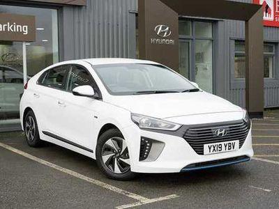 used Hyundai Ioniq 1.6