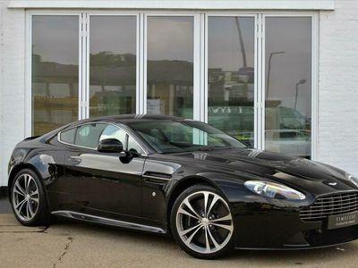 used Aston Martin Vantage 5.9