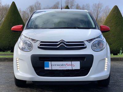 used Citroën C1 1.0 VTi Furio 3dr