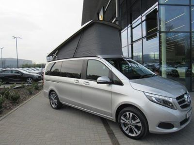 used Mercedes V250 V CLASS DIESEL ESTATEd Marco Polo Horizon Sport 4dr Auto [Long]