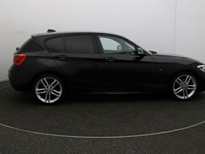 used BMW 118 1 Series D M SPORT for sale   Big Motoring World