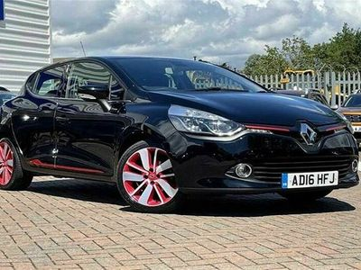 used Renault Clio 1.0 SCe (75bhp) Play 5dr Hatchback