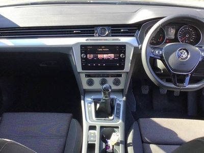 used VW Passat 2.0 Tdi Se Business 4Dr