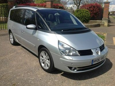 used Renault Grand Espace 2.0 dCi Initiale 5dr