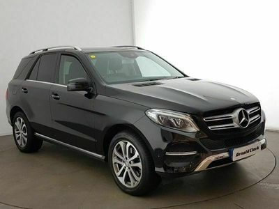 used Mercedes GLE250 4Matic Sport 5dr 9G-Tronic 2.2