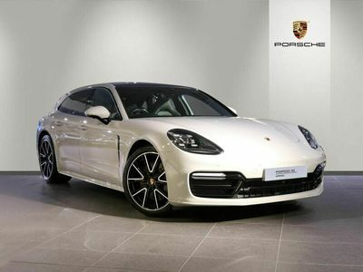 used Porsche Panamera 4 Sport Turismo