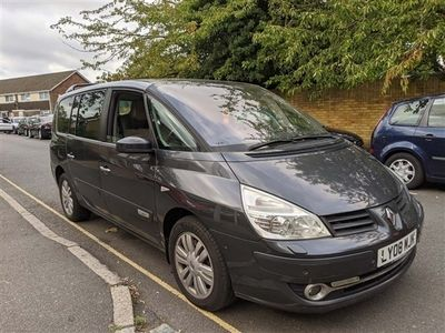 used Renault Grand Espace 2.0 dCi FAP Initiale 5dr