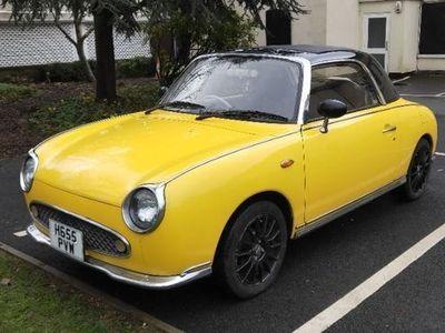 used Nissan Figaro 2 door, Petrol 1.0
