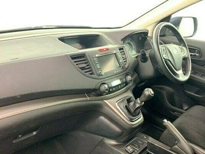 used Honda CR-V 1.6 i-DTEC SR 5dr 2WD