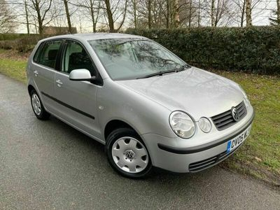 used VW Polo 1.4 SE 5dr
