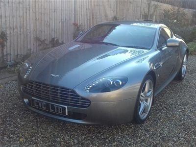 used Aston Martin V8 Sports Pack, 2010 ( )