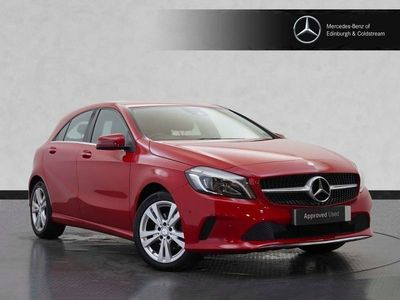 used Mercedes A200 A-Class HatchD Sport Premium 2.2 5dr