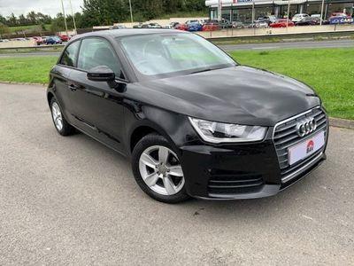 used Audi A1 A1SE Hatchback 1.0 Manual Petrol