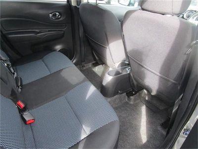 used Nissan Note 1.5 dCi Acenta Premium 5dr