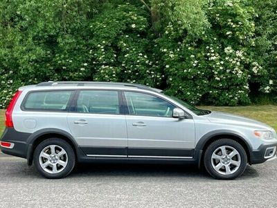 used Volvo XC70 Estate D5 SE 5d Geartronic