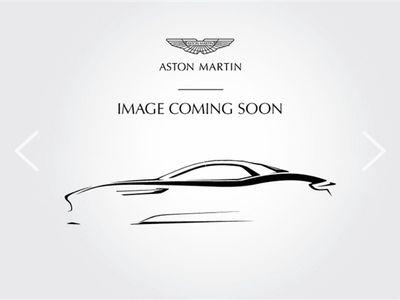 used Aston Martin DBS DBSV12 Superleggera 2dr Touchtron Coupe 2019