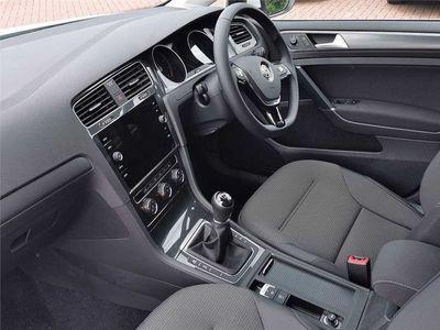 used VW Golf MK7 Facelift 1.5 TSI (150ps) Match Ed EVO 5dr