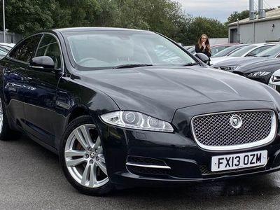 used Jaguar XJ 3.0d V6 Premium Luxury 4dr Auto [8]