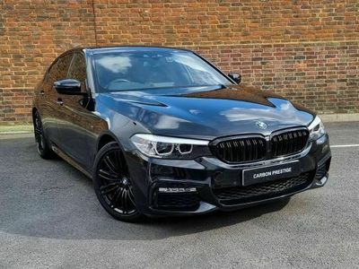 used BMW 540 5 Series 3.0M Sport Auto xDrive (s/s) 4dr