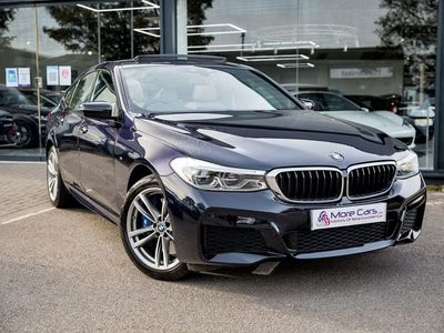used BMW 630 6 Series Gran Turismo 3.0 d M Sport Gran Turismo Auto (s/s) 5dr