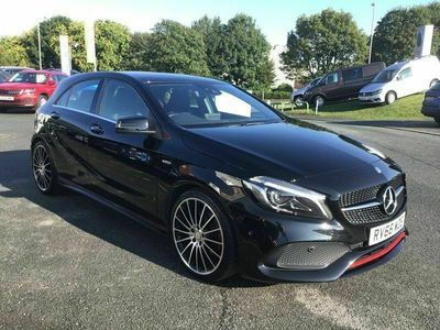 used Mercedes A250 A Class4Matic AMG Premium 5dr Auto