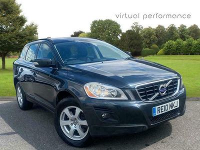 used Volvo XC60 2.4 D5 SE Geartronic AWD 5dr