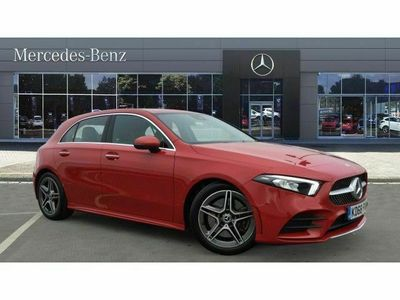 used Mercedes A250 A-ClassAMG Line Premium 5dr Auto