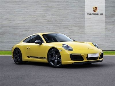 used Porsche 911 T 2dr PDK